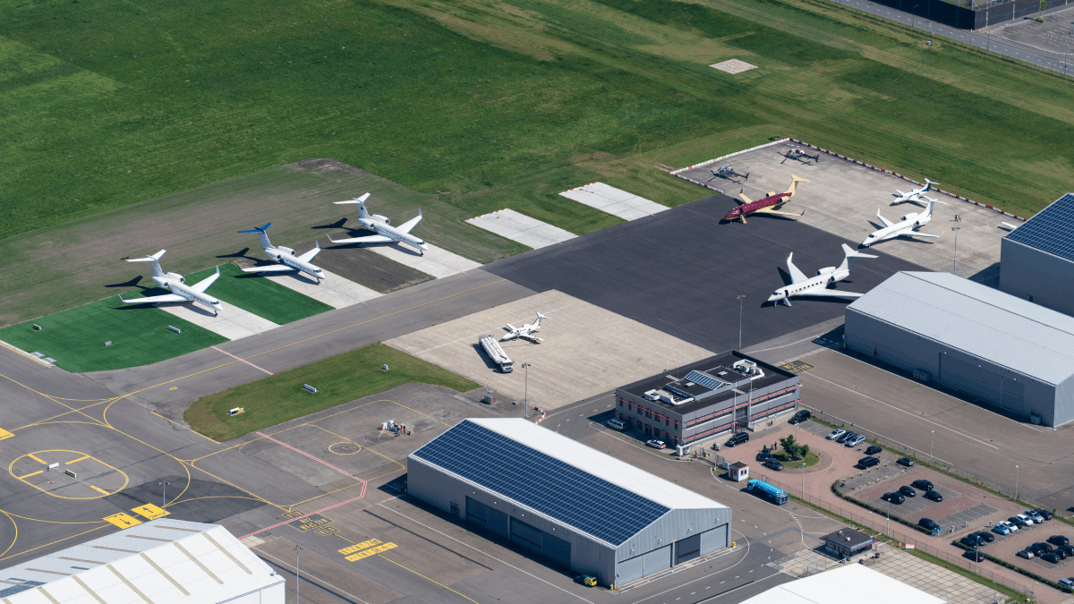 Introduction to Airports and Aerodrome