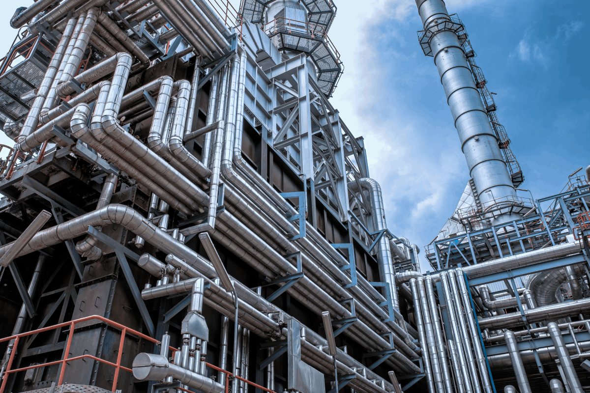 Top Oil and Gas Companies in India