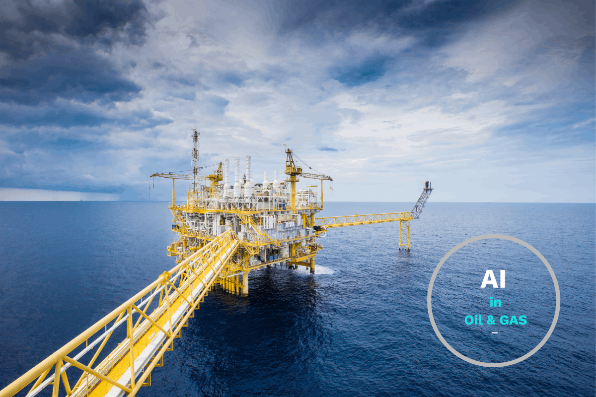 Artificial Intelligence – New face of advanced Oil and gas industry