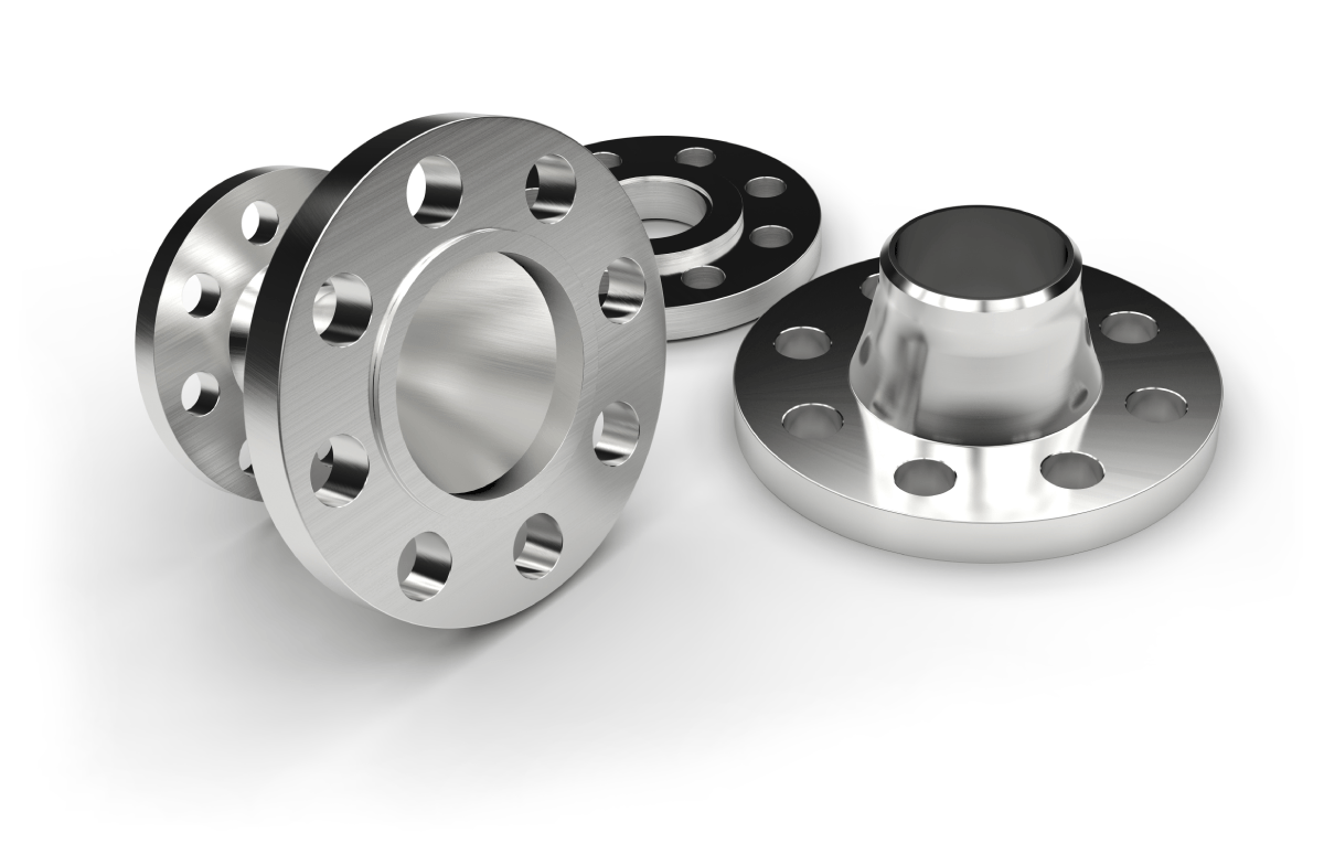 Type of Flanges Used in the Oil and Gas Industry