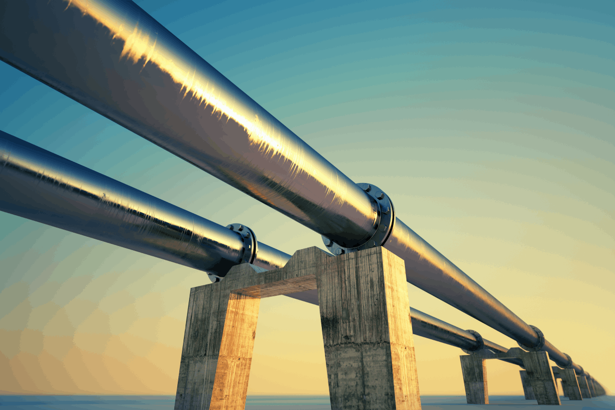 Types of Pipelines used in the Oil and Gas Industry